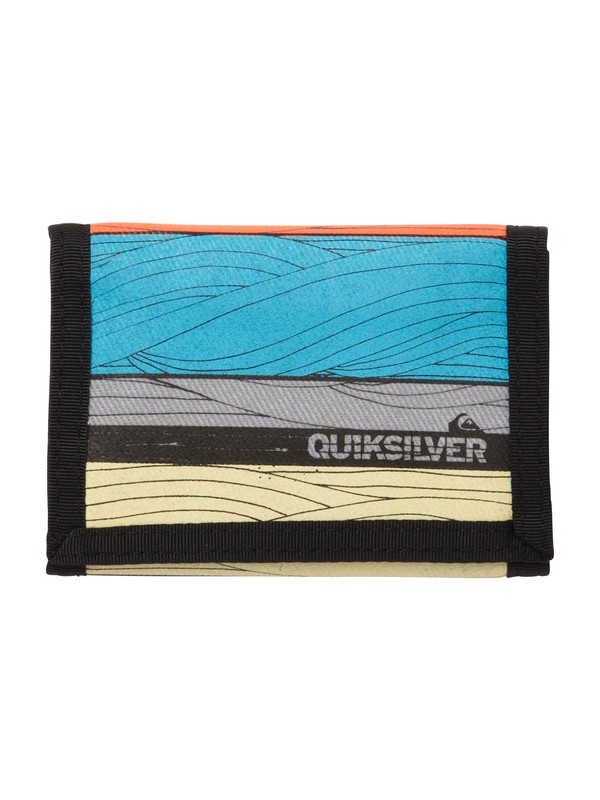 0 Jin Wallet  AQYAA00016 Quiksilver