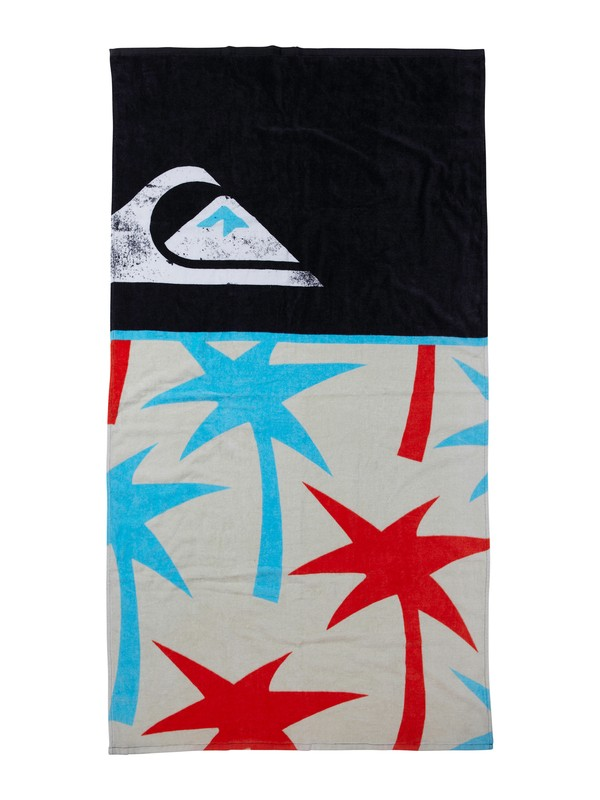 0 Breeze Towel  AQYAA00105 Quiksilver