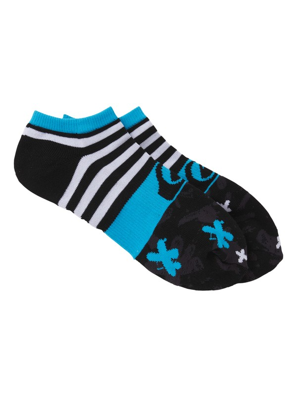 0 Way Far Socks  AQYAA00147 Quiksilver
