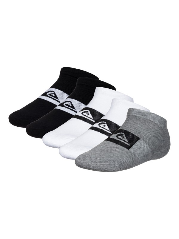 0 Legacy Ankle 5Pk  AQYAA00149 Quiksilver
