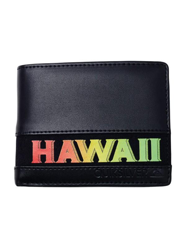 0 Akupu Wallet  AQYAA00161 Quiksilver