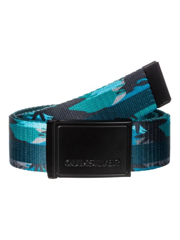 0 Badge Belt  AQYAA03018 Quiksilver
