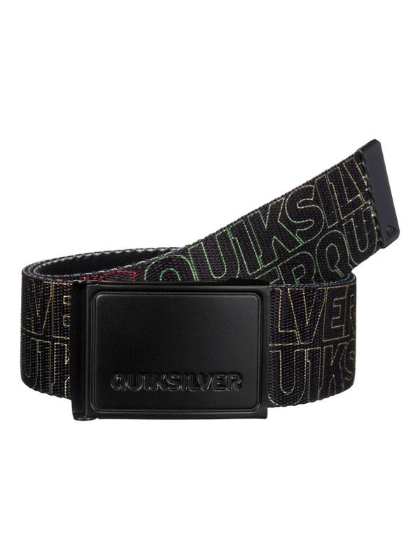 0 Badge  AQYAA03065 Quiksilver