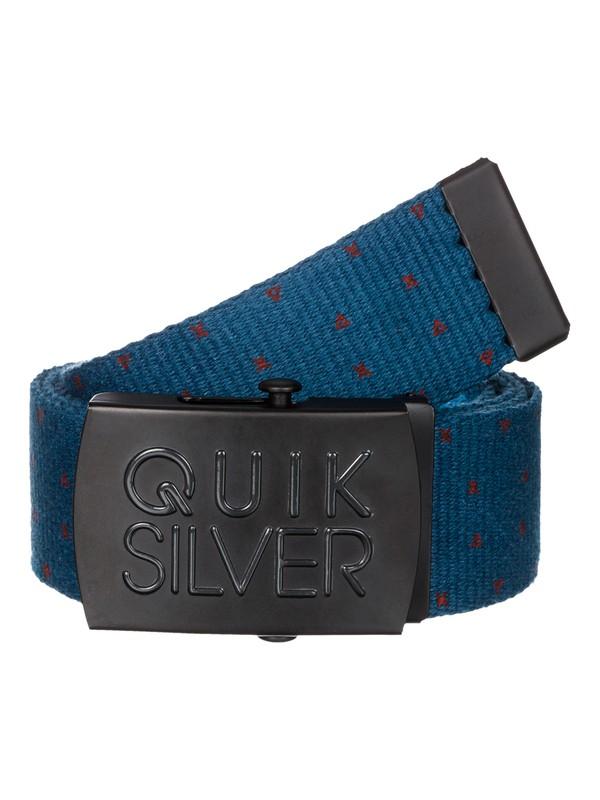 0 Slider Belt  AQYAA03066 Quiksilver