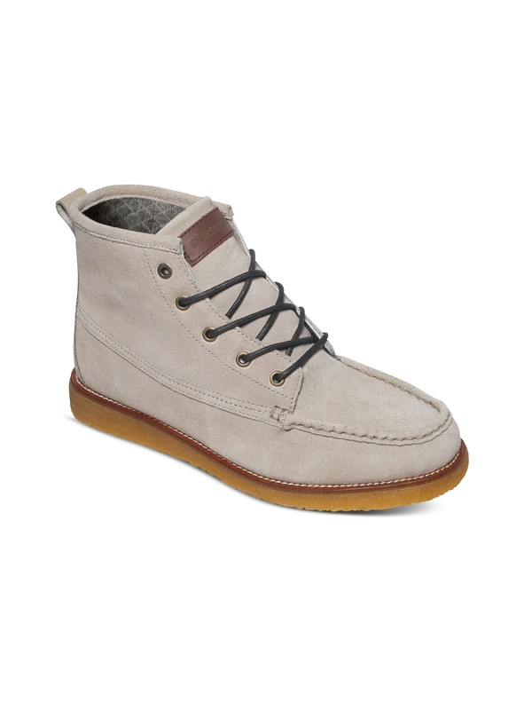 0 Transom - Chaussures  AQYB700008 Quiksilver