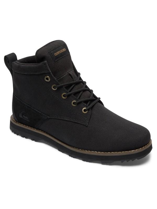 0 Targ - Winter Boots Multicolor AQYB700026 Quiksilver