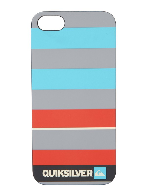 0 Small Talk iPhone 5 Case  AQYBA00006 Quiksilver