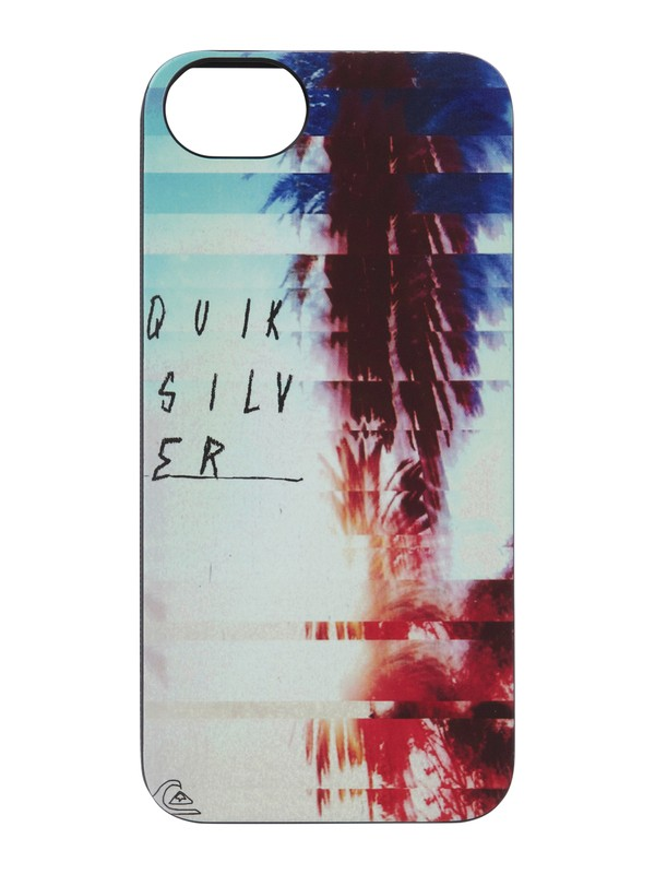 0 5G Phone Case White AQYBA00014 Quiksilver