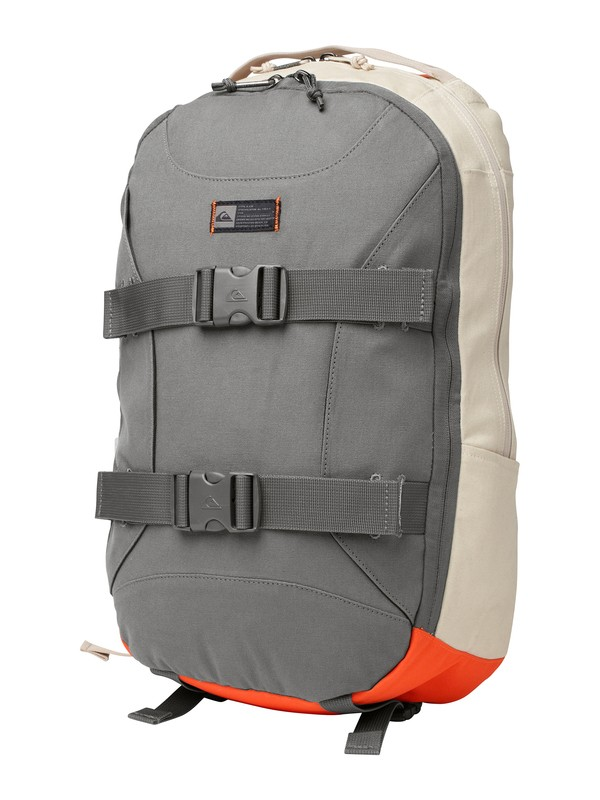 0 Hammond Skate Backpack  AQYBP00007 Quiksilver