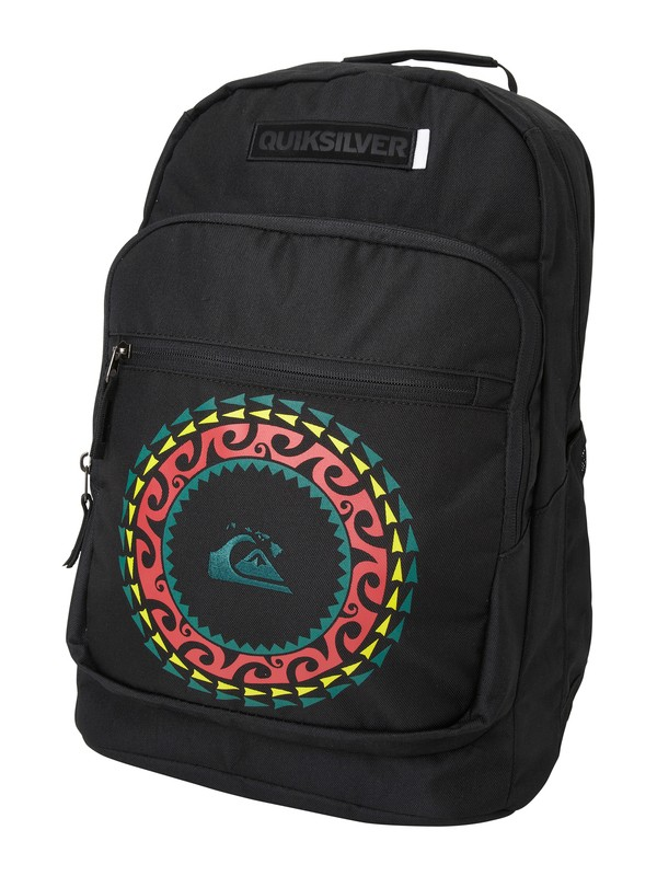 0 Warlord Schoolie Backpack  AQYBP00032 Quiksilver