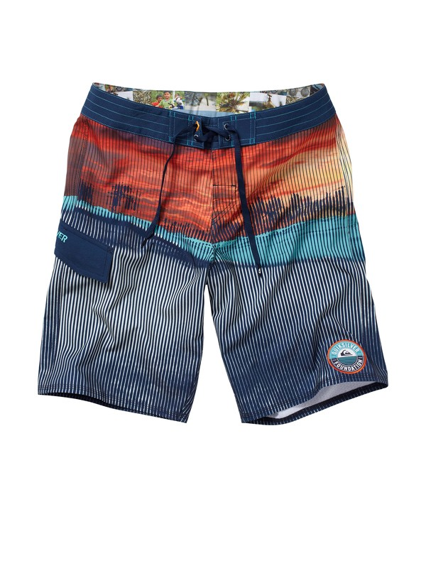 "0 Sanctuary 21"" Boardshorts  AQYBS00019 Quiksilver"