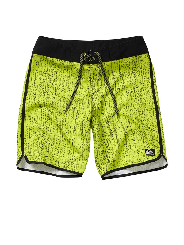 "0 Solid 20"" Boardshorts  AQYBS00020 Quiksilver"