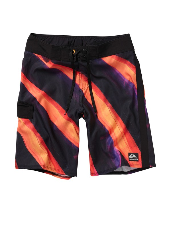 "0 YG Resin 19"" Boardshorts  AQYBS00022 Quiksilver"