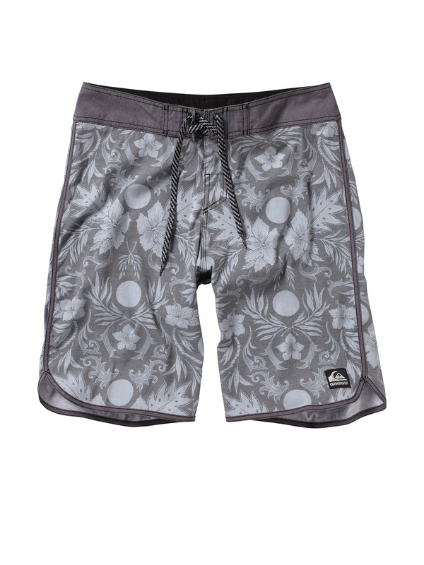 "0 Other Side 21"" Boardshorts  AQYBS00027 Quiksilver"