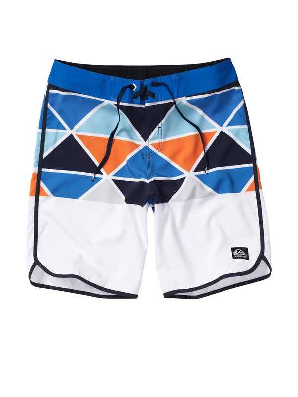 "0 Goose 20"" Boardshorts  AQYBS00032 Quiksilver"