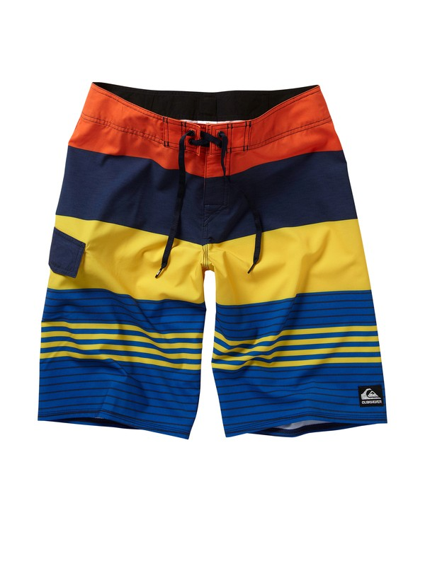 "0 Clean And Mean 22"" Boardshorts  AQYBS00042 Quiksilver"
