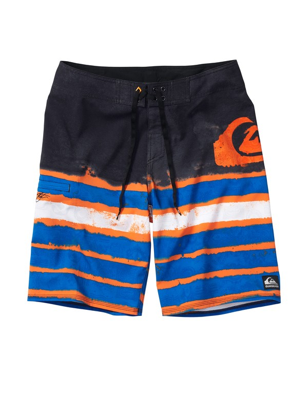 "0 Cypher Roam 21"" Boardshorts  AQYBS00045 Quiksilver"