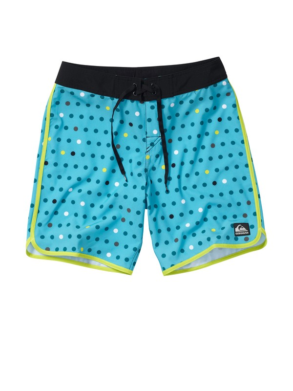 "0 Spot On 19"" Boardshorts  AQYBS00055 Quiksilver"