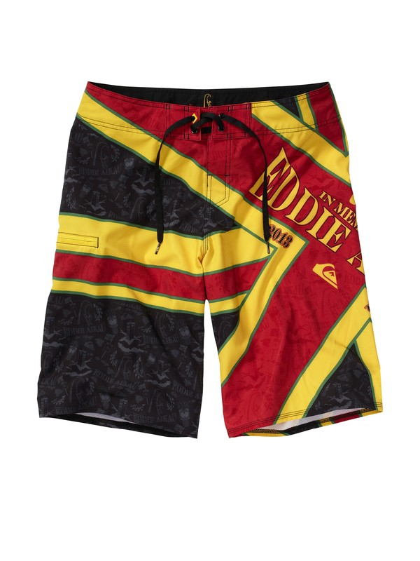 """0 Fly It High 22"""" Boardshorts  AQYBS00076 Quiksilver"""