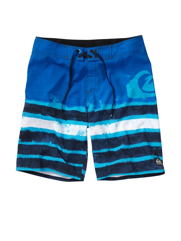 "0 Cypher Roam 21"" Boardshorts  AQYBS00080 Quiksilver"