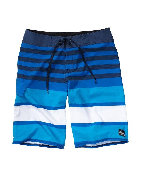"0 Why Can't You 22"" Boardshorts  AQYBS00085 Quiksilver"