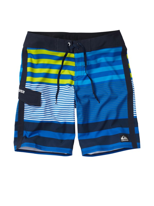 "0 Sliding In 21"" Boardshorts  AQYBS00091 Quiksilver"