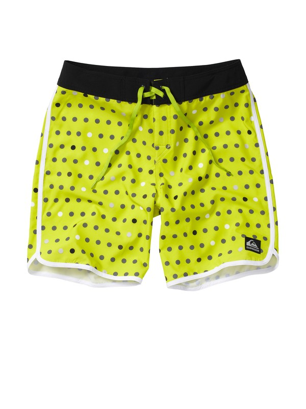 "0 Spot On Core 19"" Boardshorts  AQYBS00127 Quiksilver"