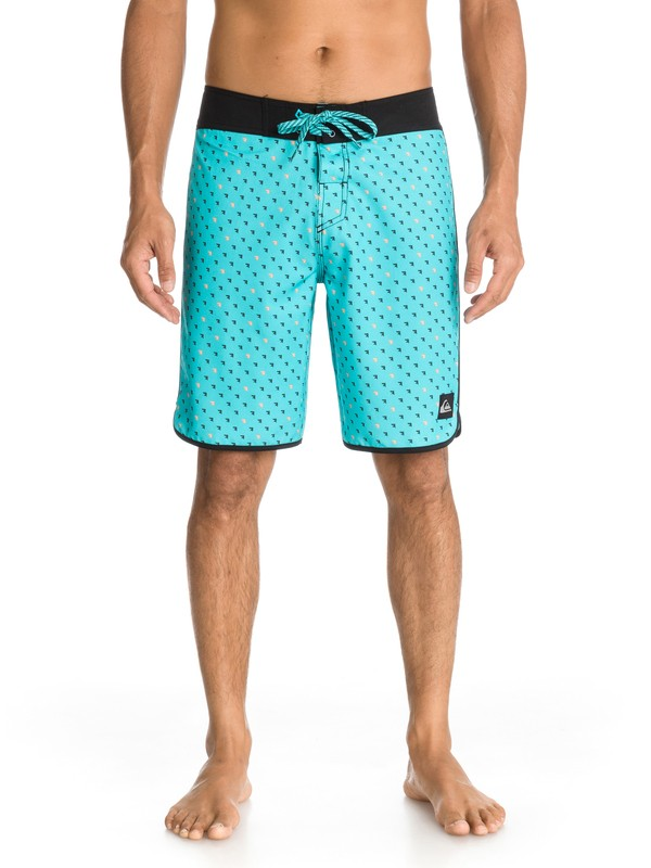 "0 Back The Pack 20"" Boardshorts  AQYBS00154 Quiksilver"