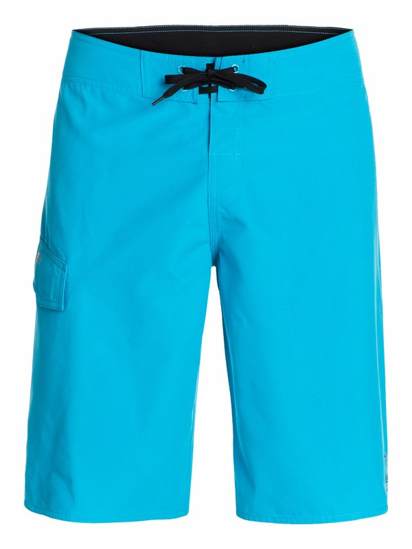 "0 Stomping 22"" Boardshorts  AQYBS00162 Quiksilver"