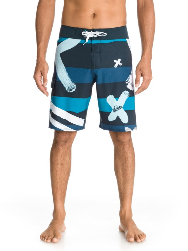 "0 A Little Tude 20"" Boardshorts  AQYBS00163 Quiksilver"