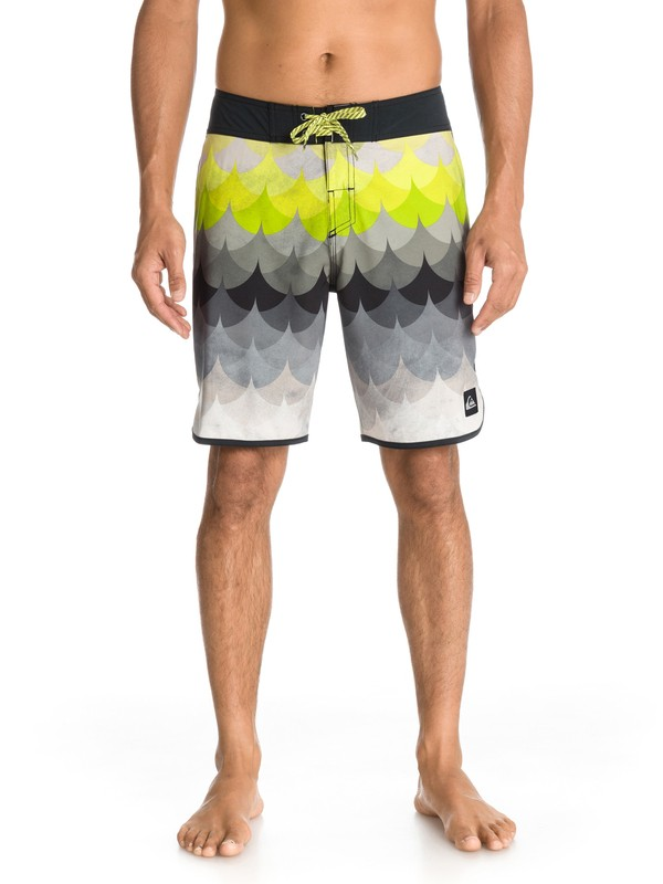 "0 Charade 19"" Boardshorts  AQYBS00173 Quiksilver"