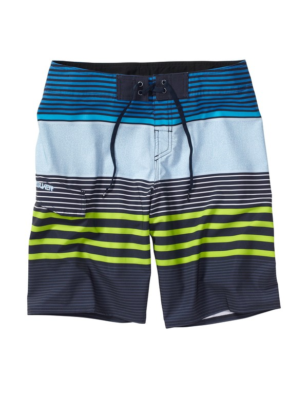 "0 Mays Hayes 21"" Boardshorts  AQYBS00177 Quiksilver"
