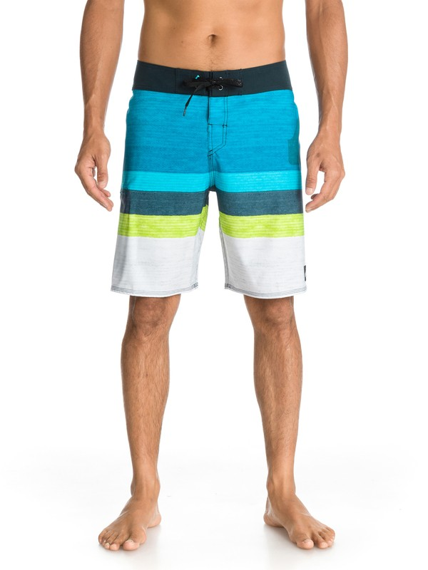 "0 Kelly 19"" Boardshorts  AQYBS00185 Quiksilver"