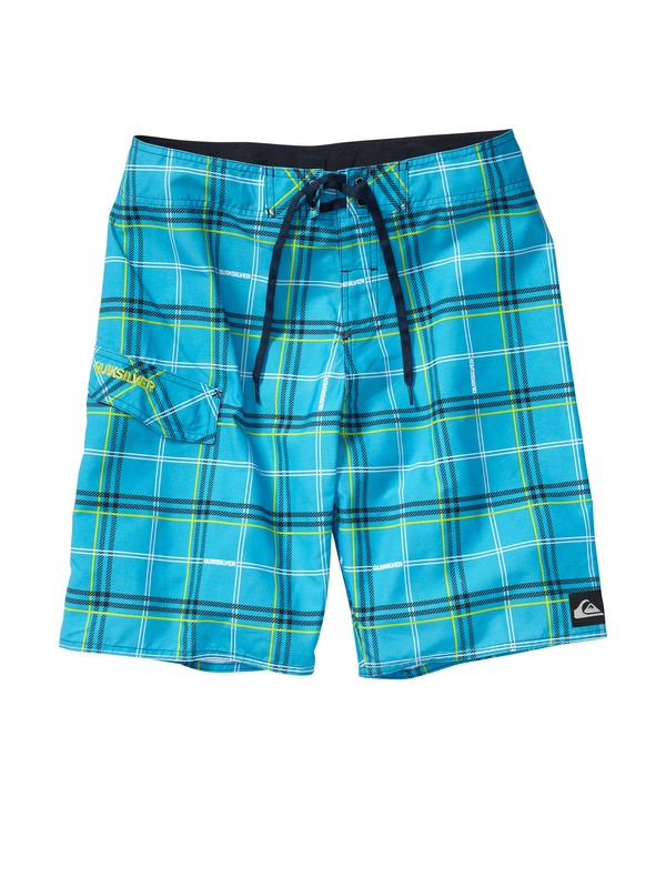 "0 Electric 21""Boardshorts  AQYBS00197 Quiksilver"