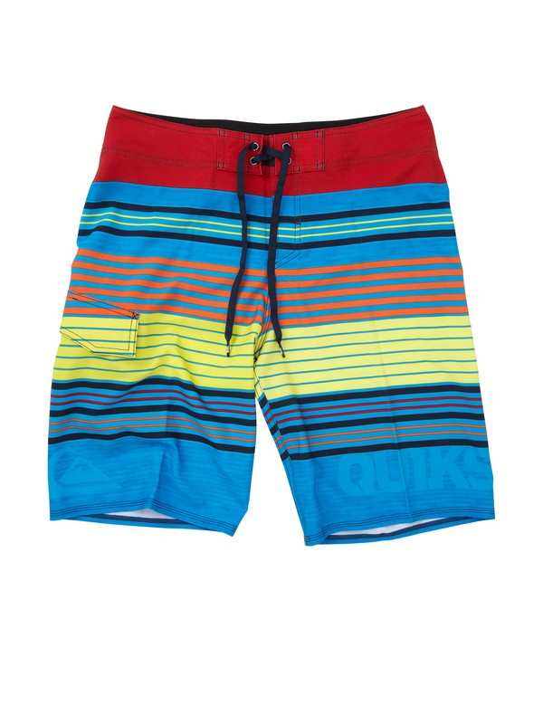 """0 Cerrano 21"""" Boardshorts  AQYBS00315 Quiksilver"""