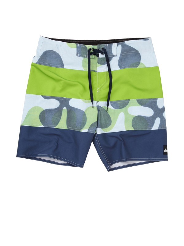 "0 Massive 19"" Boardshorts  AQYBS00319 Quiksilver"