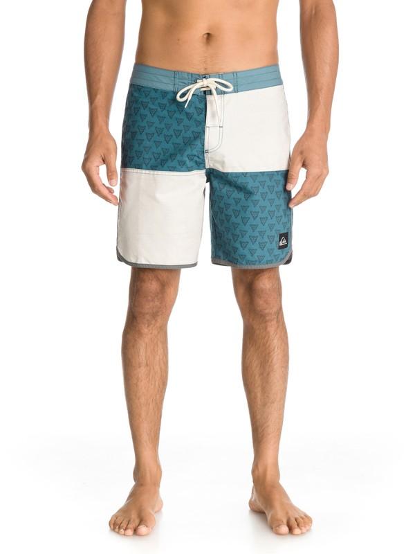 "0 Reynolds 18"" Boardshorts  AQYBS00321 Quiksilver"