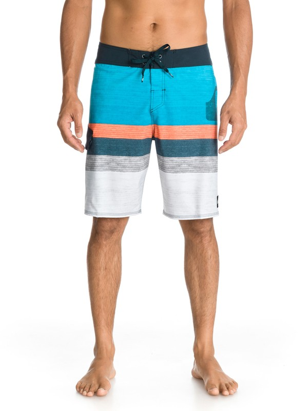 "0 Slater 19"" Boardshorts  AQYBS00323 Quiksilver"