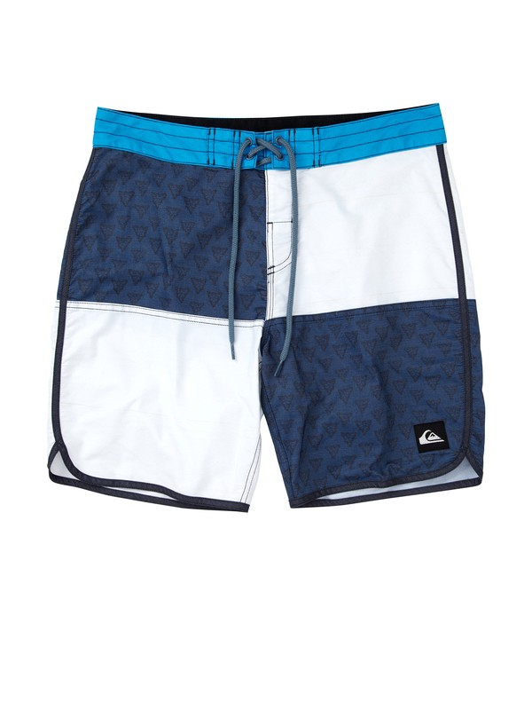 "0 Reynolds 18"" Boardshorts  AQYBS00330 Quiksilver"