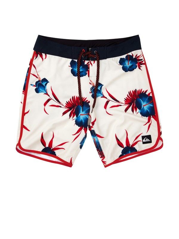 "0 Mixed Nuts 19"" Boardshorts  AQYBS00333 Quiksilver"