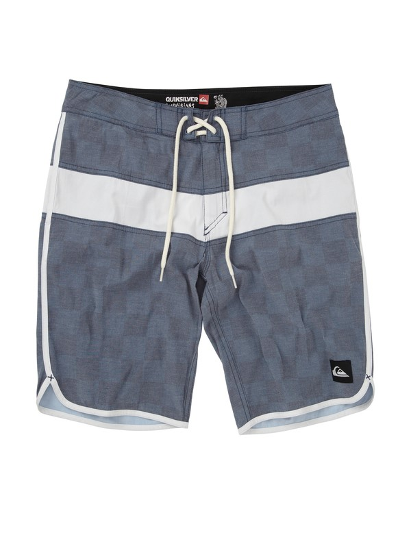 "0 Palisade 20"" Boardshorts  AQYBS00362 Quiksilver"