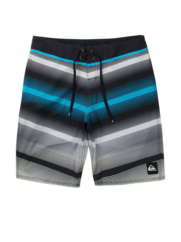 "0 Diffuse 21"" Boardshorts  AQYBS00382 Quiksilver"