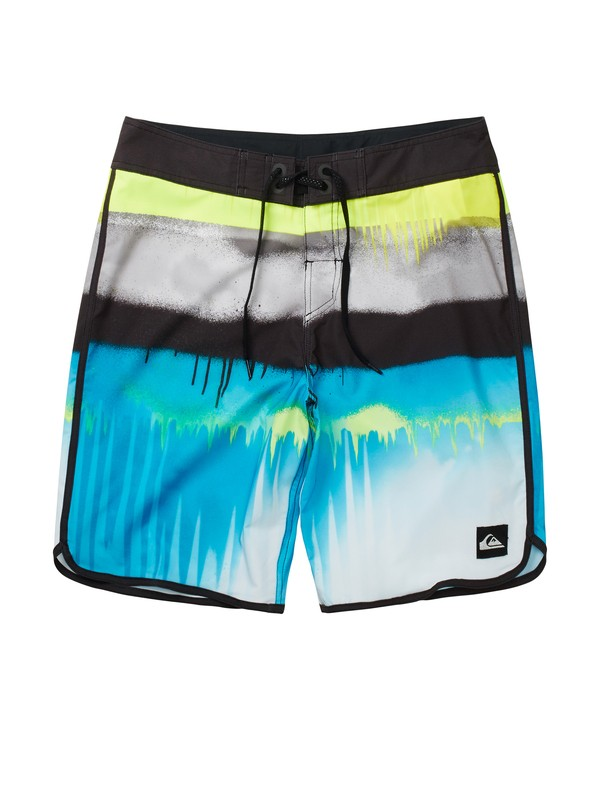 "0 Spray Performer 20"" Boardshorts  AQYBS00384 Quiksilver"