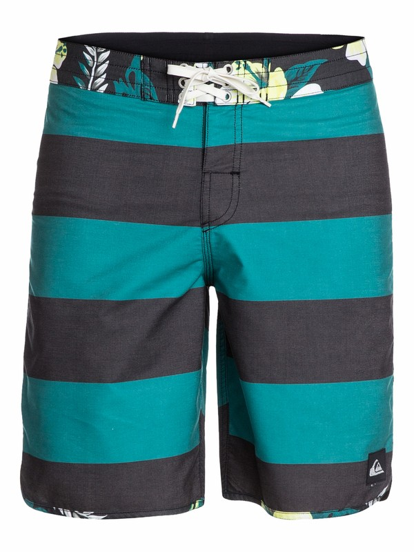 "0 Brigg Scallop 20"" Boardshorts  AQYBS03014 Quiksilver"