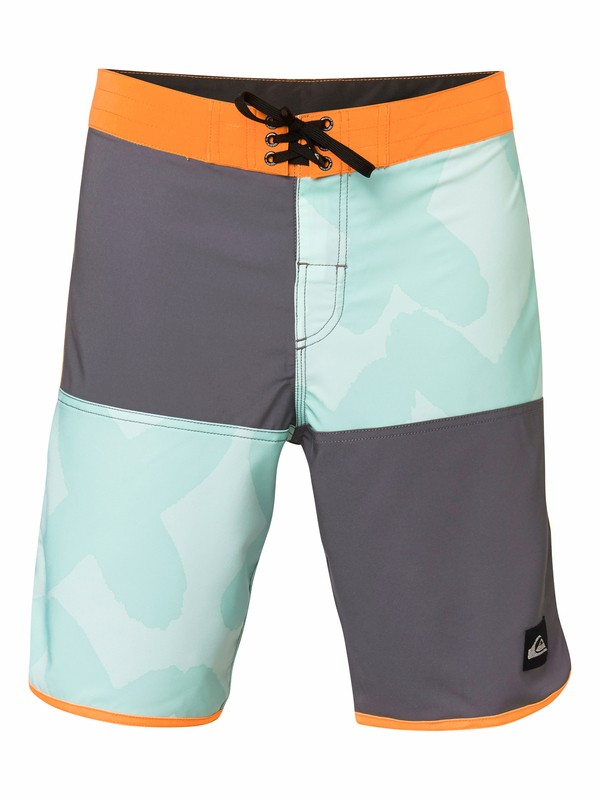 "0 Tonal X 20"" Boardshorts  AQYBS03018 Quiksilver"