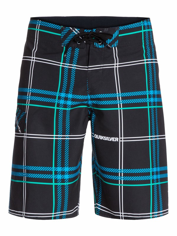 "0 Electric 21"" Boardshorts  AQYBS03033 Quiksilver"