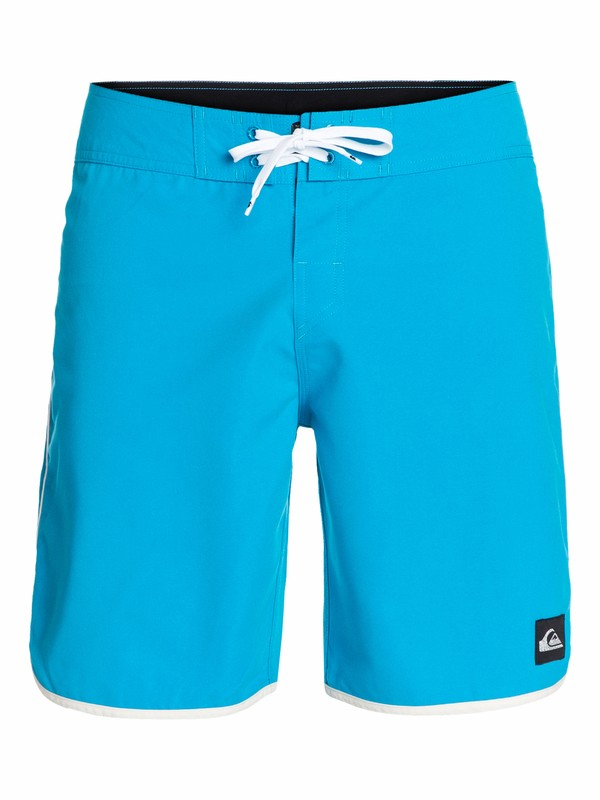 "0 Frenzied 19"" Boardshorts  AQYBS03040 Quiksilver"