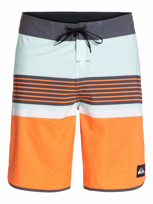 "0 AG47 Line Up 20"" Boardshorts  AQYBS03048 Quiksilver"