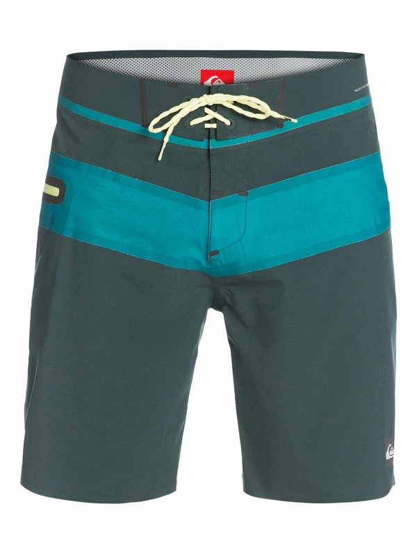 0 AG47 SL STRIPE BONDED 19  AQYBS03065 Quiksilver