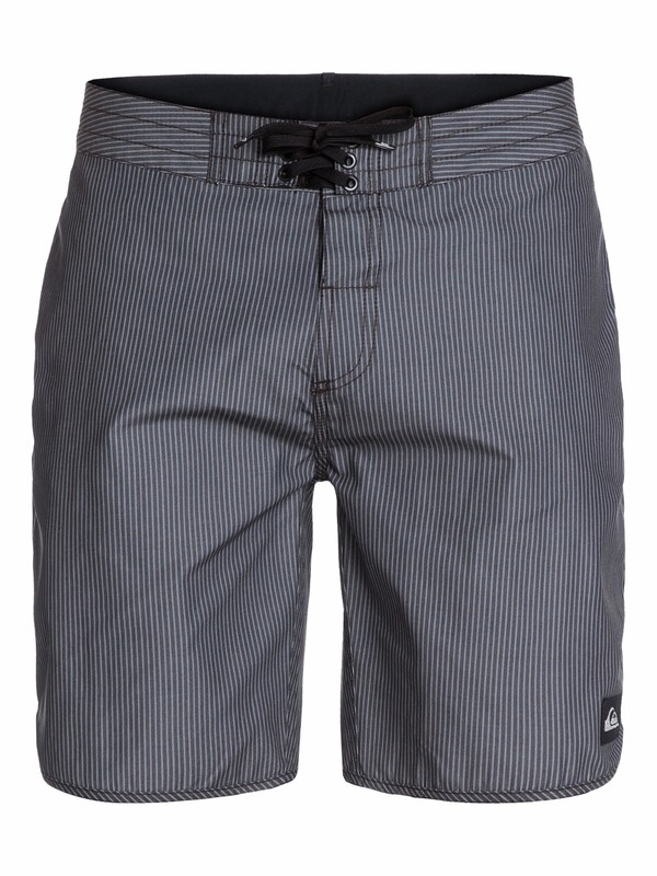 "0 Recall 19"" Boardshorts  AQYBS03069 Quiksilver"